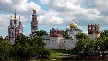 Novodevichy Convent